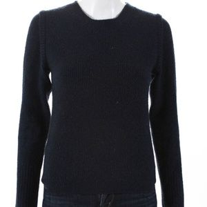 A.L.C. Merino Wool Yak Blend Sweater Black XS